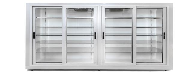 טכנאי חדרי קירור ומקררים תעשייתים - אייסמן